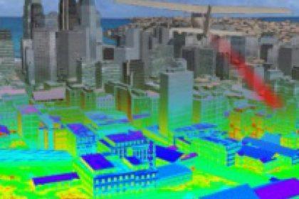 Renders 3D Organización Magna