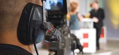 Producción de Videos Institucionales