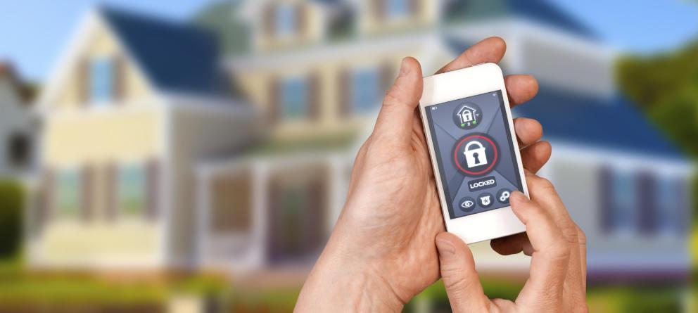 seguridad para casas
