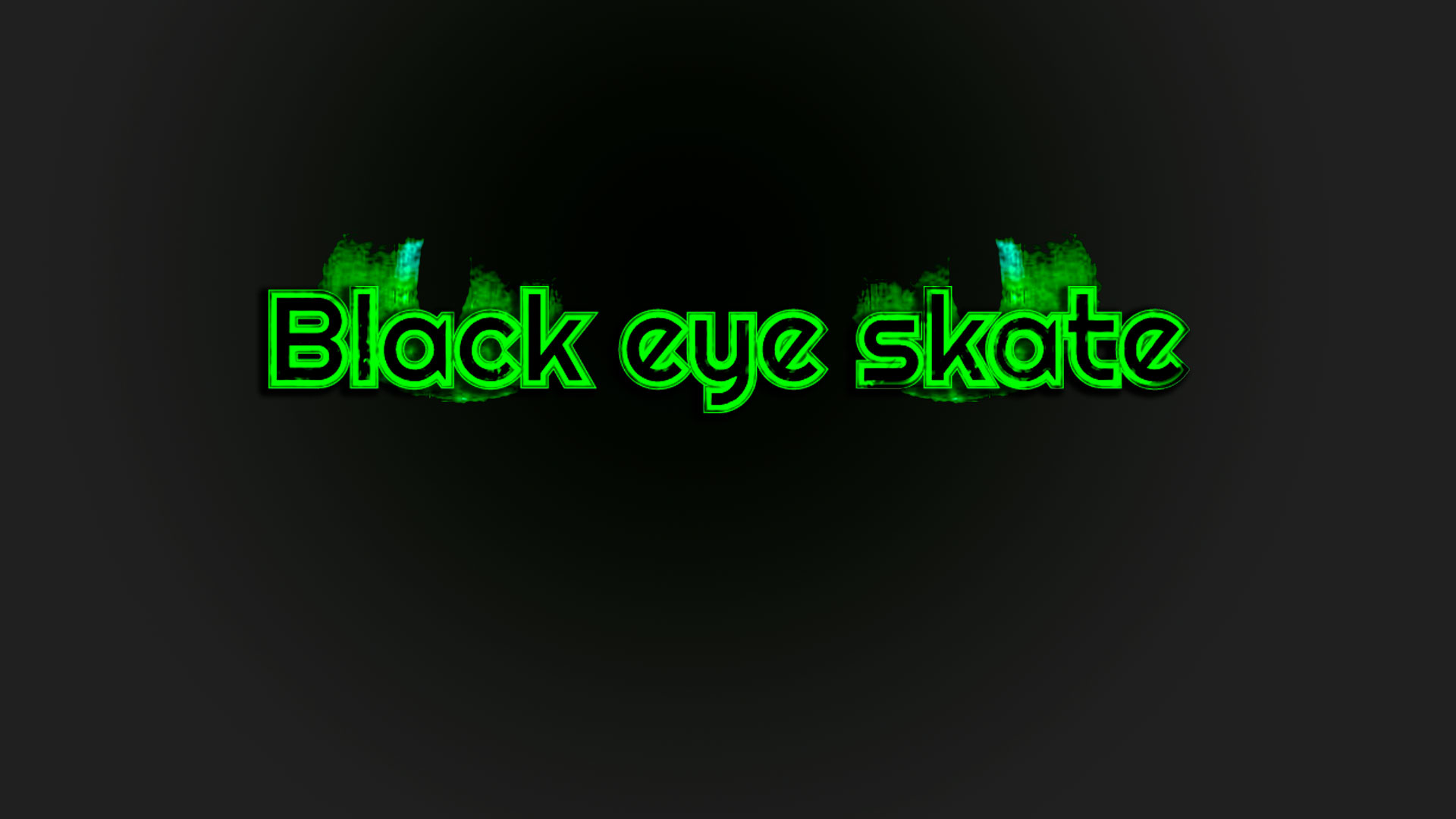 black eye skate