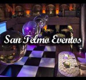 diseño web san telmo eventos