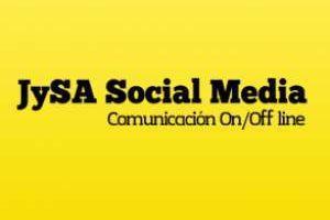 diseño de paginas web jysa social media