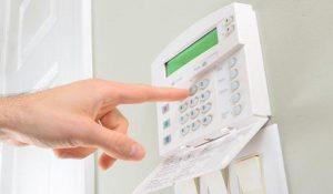 tipos de alarmas para casas