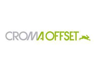 diseño pagina web imprenta croma offset