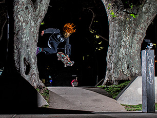 halloween skate video buenos aires